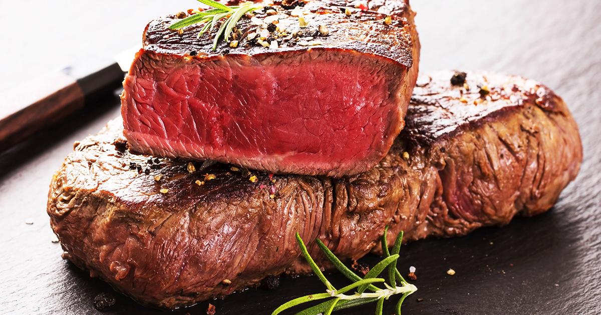Carne Argentina - Osteria il Sagrantino