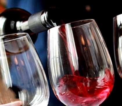 Wine Tasting in Montefalco