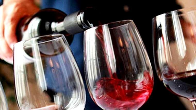 Scopri i nostri Menu degustazione dei migliori Vini dell'Umbria
