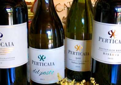Wines of the week: the PERTICAIA WINE FARM
