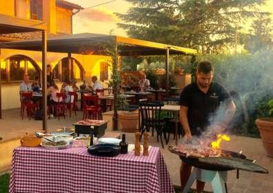 Maxi Barbecue in Giardino – 30 Agosto 2019