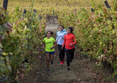 Sagrantino Running – Dal 2 al 3 Novembre a Montefalco
