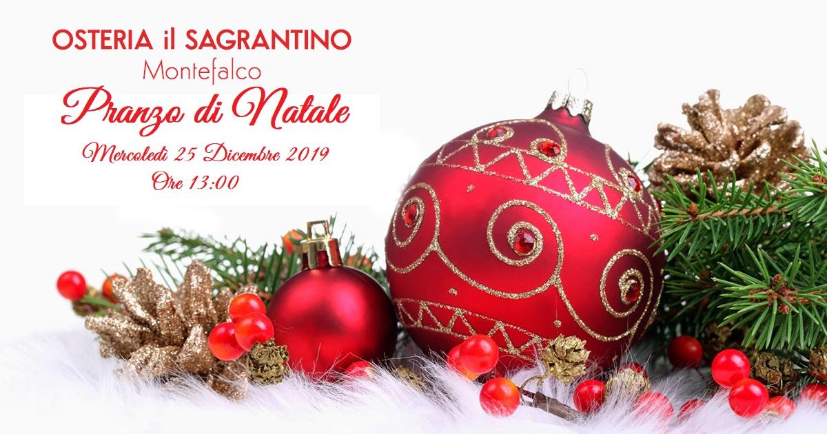 Antipasto Di Natale Umbria.Pranzo Di Natale A Montefalco Osteria Il Sagrantino Montefalco